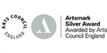 Arts Council England Silver Award